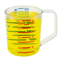 Bouncer® 1 Cup Measuring Cup