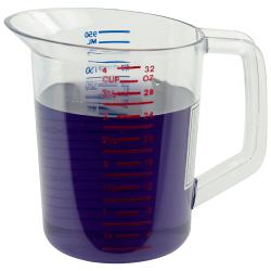 Bouncer® 1 Quart Measuring Cup