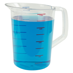 Bouncer® 4 Quart Measuring Cup