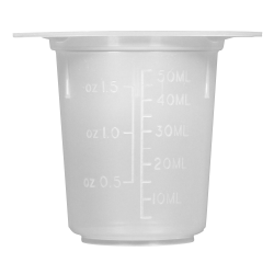 Caps for 1000mL Tri-Pour® Graduated Disposable Beakers