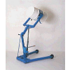 Hydra Lift Karrier with Saddle Hand Crank