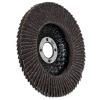 """4"""" Aluminum Oxide 80 Grit Flap Discs"""