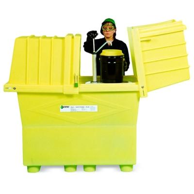 Poly-Safeypacks® Plus