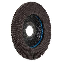 """4.5"""" Aluminum Oxide 80 Grit Flap Discs"""