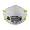 3M™ N95 8110 Particulate Respirators for Small Faces