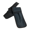 Tube Cutter Black Canvas Holster