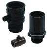 "3/4"" Male Adapter x 1/2"" Male Thread"