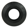 "3/4"" Black Uniseal® Pipe-to-Tank Seal"