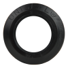 "1-1/4"" Black Uniseal® Pipe-to-Tank Seal"