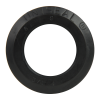 "1-1/2"" Black Uniseal® Pipe-to-Tank Seal"