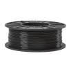 1.75mm Black PLA 3D Printing Filament