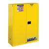 45 Gallon Self-Close Justrite® Sure-Grip® EX Safety Cabinet