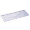 """SpillSlope™ Steel Shelf for 30 & 45 Gallon Cabinets 43""""W"""