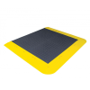 "18"" L x 6"" W Yellow ErgoDeck Ramp"