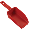 Large Red Scoop