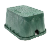 "Carson® 12"" Deep Jumbo Specification Grade Valve Box"