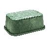 "Carson® 6"" Deep Standard Specification Grade Valve Box"