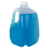 1 Gallon Jug with 38mm White Threaded Cap