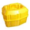 Thermo Scientific™ Nalgene™ Safety Half-Liter Bottle Carrier