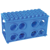 Cube Test Tube Rack