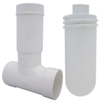 PVC Sewer Pipe & Fittings