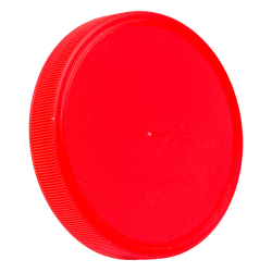 Red 89mm Lid