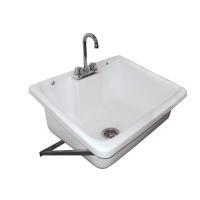Plastic Sinks