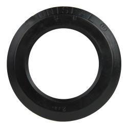 """2"""" Black Uniseal® Pipe-to-Tank Seal"""