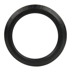 """3"""" Black Uniseal® Pipe-to-Tank Seal"""