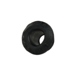 """3/16"""" Black Uniseal® Pipe-to-Tank Seal"""
