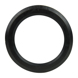 "4"" SDR-35 Black Uniseal® Pipe-to-Tank Seal"