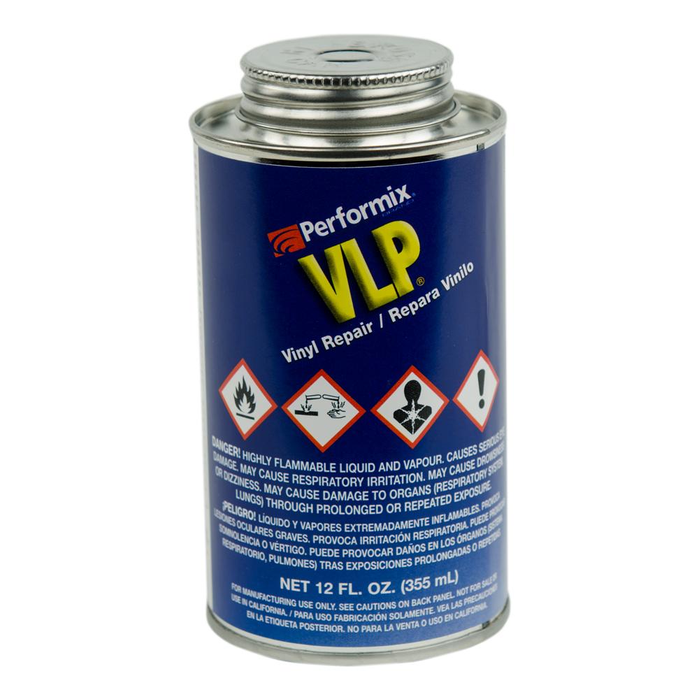 12 Oz Vlp 174 Vinyl Leather Repair U S Plastic Corp
