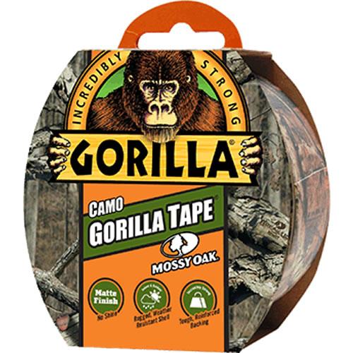 Gorilla® Tape Camo