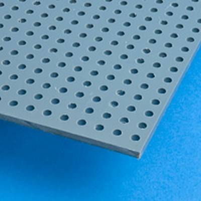 PVC-1 Perforated Sheeting