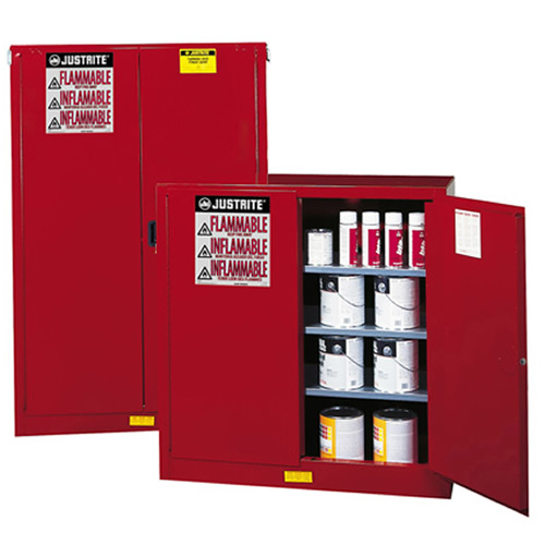 Justrite® Sure-Grip® EX Safety Cabinet for Combustibles