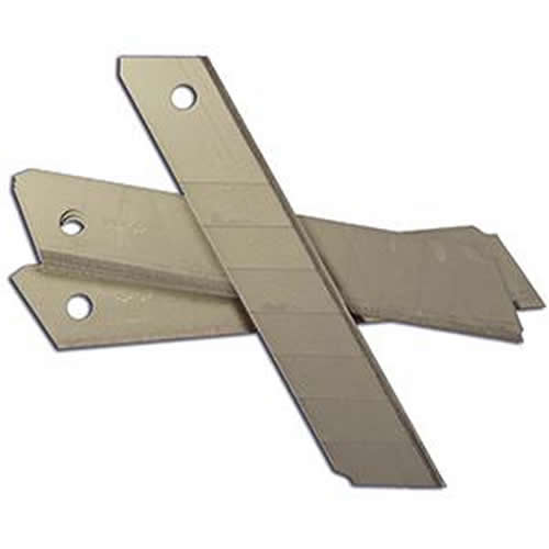 Snap-Off 18 mm Blades