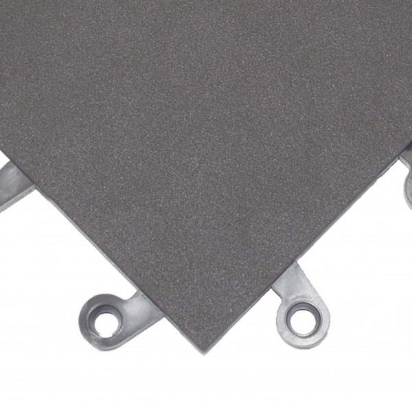 Charcoal Gray Comfort Smooth ErgoDeck Safety System