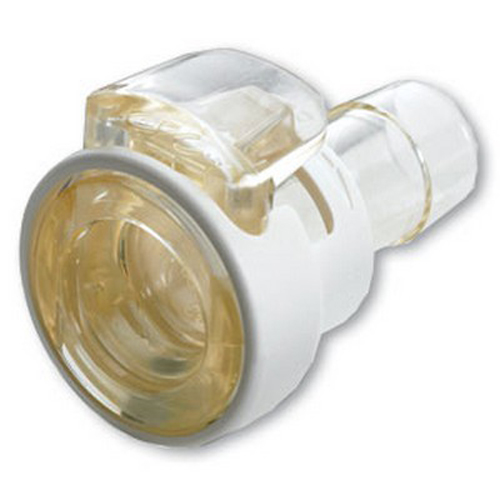 MPC Series Polysulfone Sealing Cap w/Lock