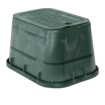 Carson® Specification Grade Valve Boxes