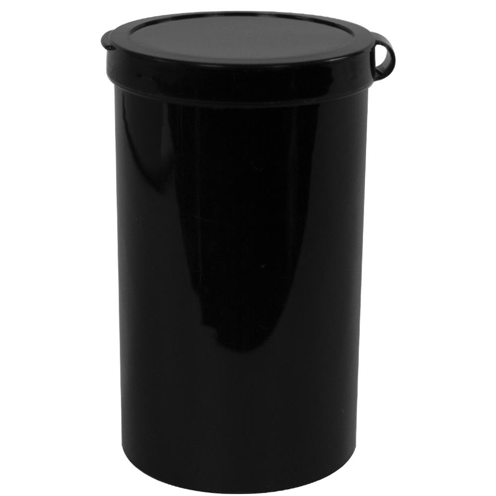 4oz. Black Poly-Cons®