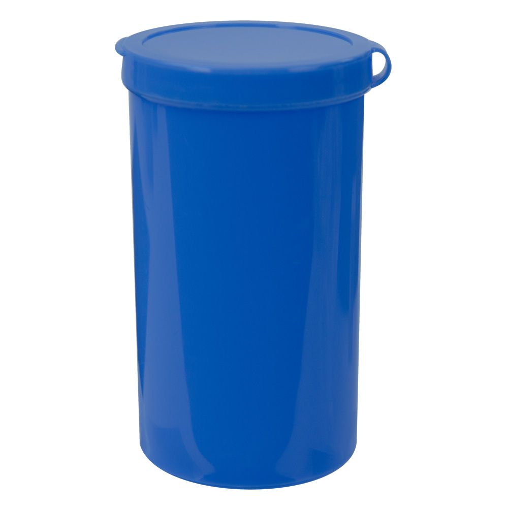 4oz. Blue Poly-Cons®