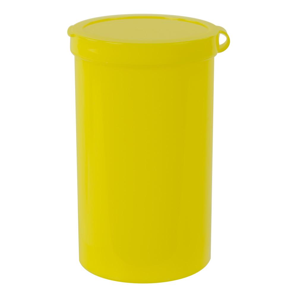 4oz. Yellow Poly-Cons®