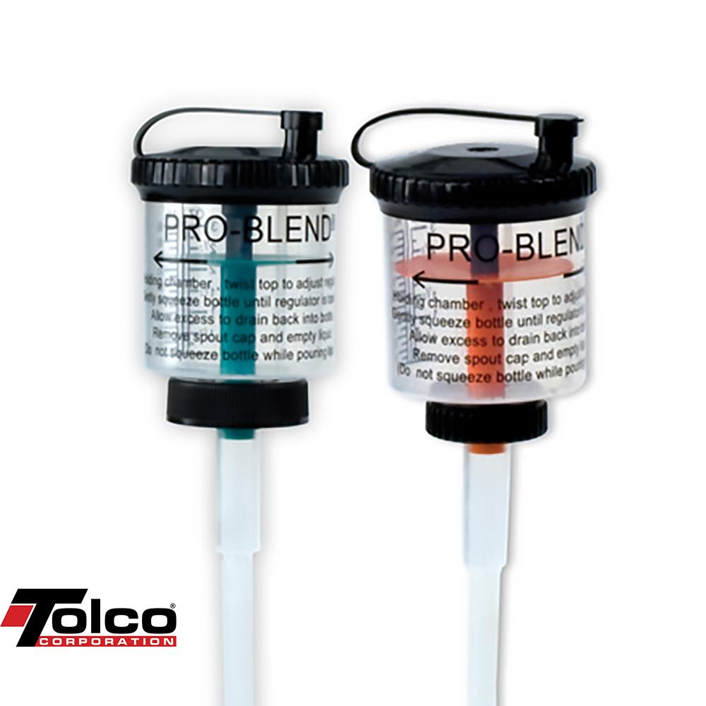 Pro-Blend Bottle Proportioners
