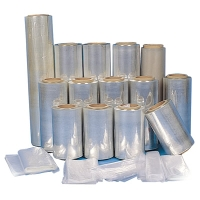 Shrink Film & Kits