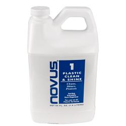 64 oz. NOVUS® No. 1 - Plastic Clean and Shine