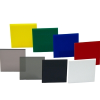 Acrylic Sheet Rod Amp Shapes Category Acrylic Sheets