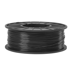 1.75mm Black ABS 3D Printing Filament