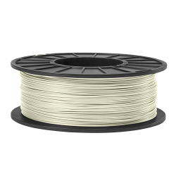 3mm Natural ABS 3D Printing Filament