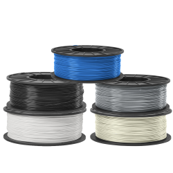 ABS 3D Printing Filament
