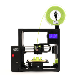 LulzBot® Mini 2 3D Printer
